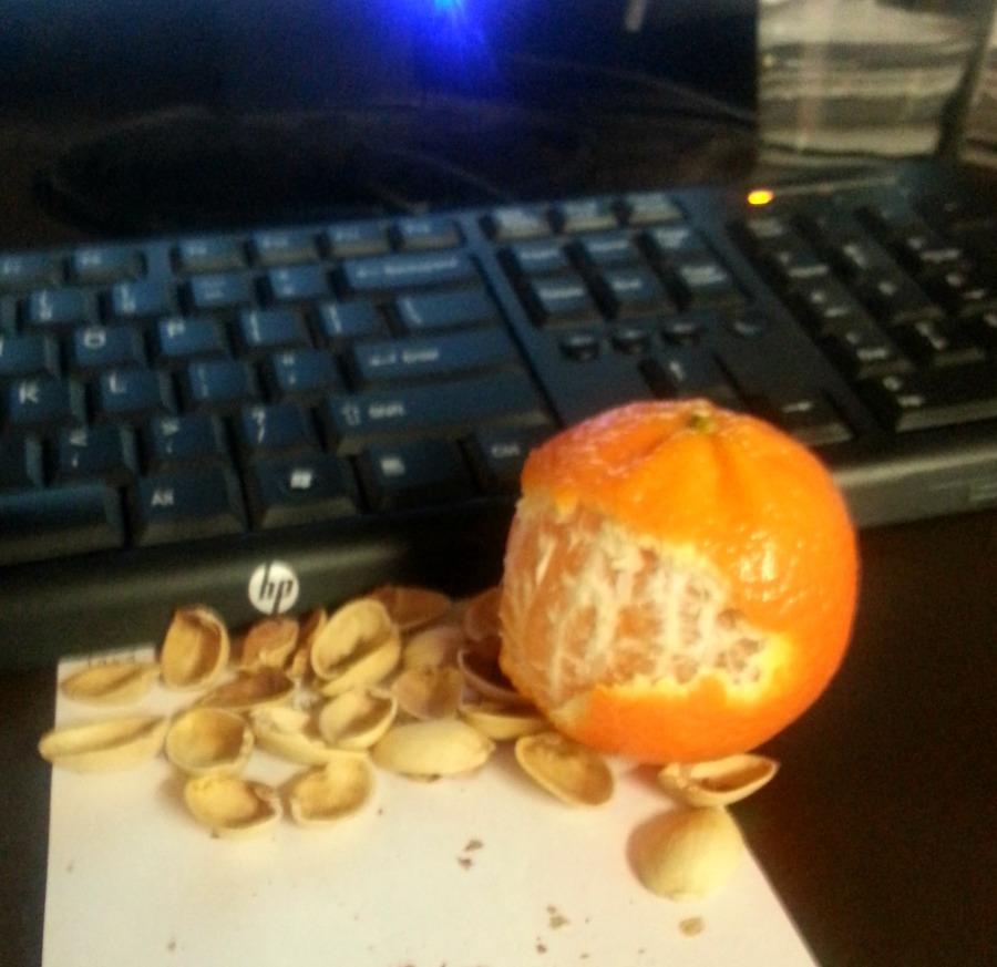 clem snack