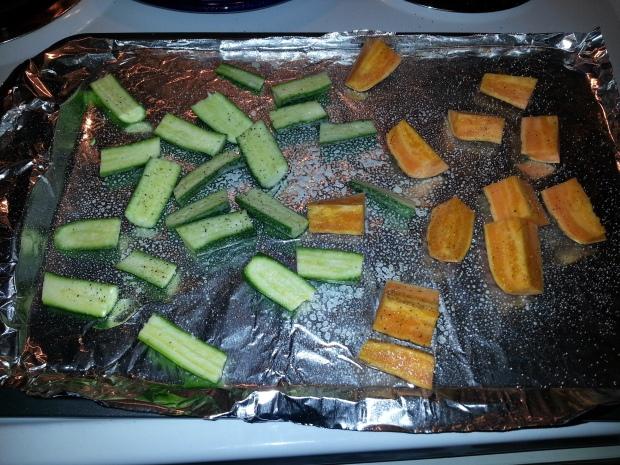 Day 1- Dinner Prep2