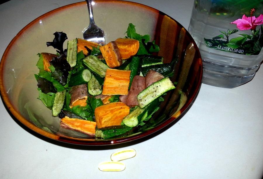 Day 1-Dinner