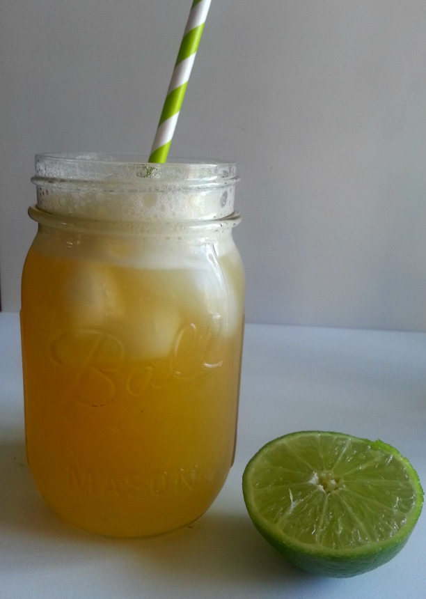 pineapple beergarita 3