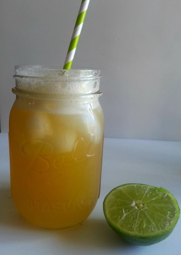 pineapple beergarita 3
