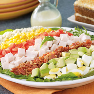 traditional cobb